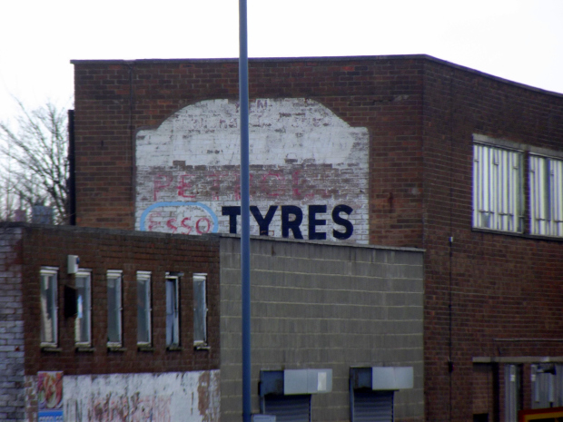 Esso Tyres Middlesbrough
