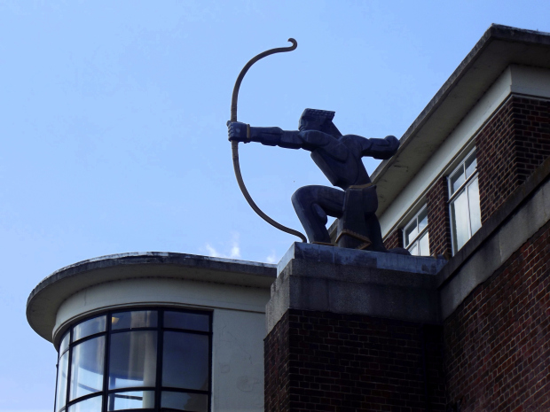 Archer Finchley
