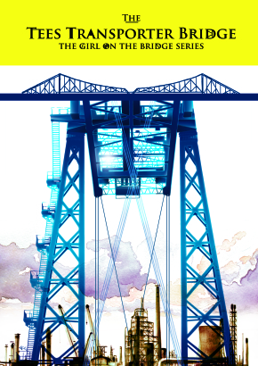 Tees Transporter Bridge Book